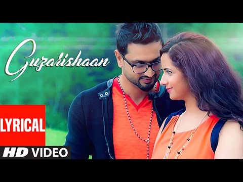 Roshan Prince Guzarishaan (Full Lyrical Song) Gurmeet Singh | Latest Punjabi Song | T-Series