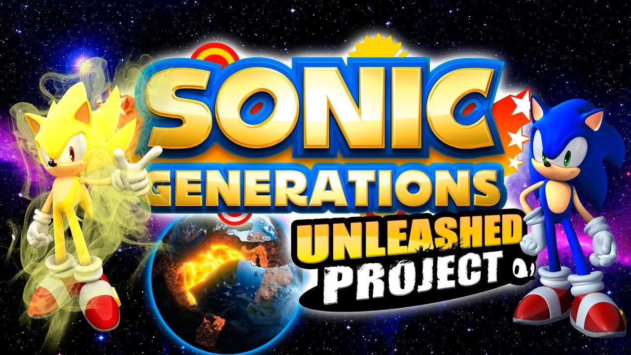 sonic generations apk download