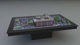 видео ЖК «Kleinhouse» - цены на лофт-апартаменты, проект лофта, отзывы покупателей, планировки