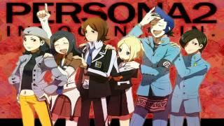 Persona 2: Innocent Sin (Full OST)