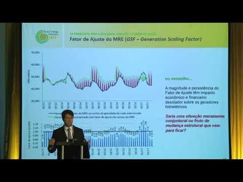 Brazil Energy Frontiers 2017 - Bloco 2: Da Prancheta para a Realidade - Geração e Comercialização