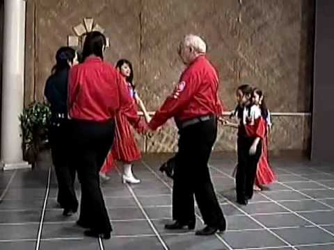 Miserlou - a Greek/American folk dance