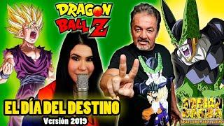 Download Adrián Barba y Amanda Flores - El Día Del Destino [Ver. 2019] (Dragon Ball Z)
