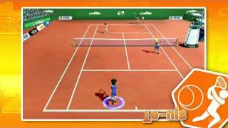 Deca Sports 2 Nintendo Wii Trailer - Get Back in the Game