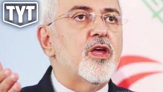 Iran Threatens 'All Out War'