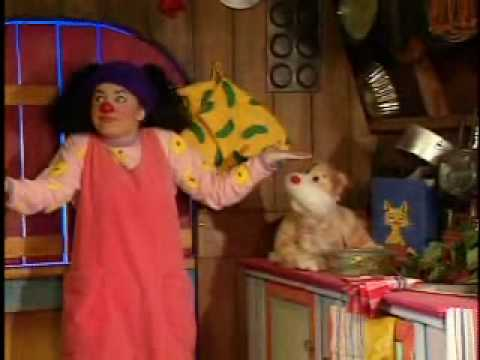 The Big Comfy Couch The Big Brain Drain Part 2 Of 3
