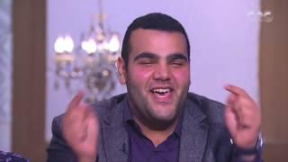 معكم منى الشاذلي - لقاء خريجي كلية طب القصر العيني والفنان احمد فهمي - الجزء الثالث