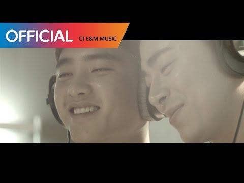 조정석, 디오 (Jo Jung Suk, D.O.) - 걱정 말아요 그대 (Don't Worry) MV