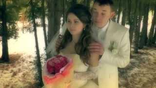 Свадебный клип Максима и Алены