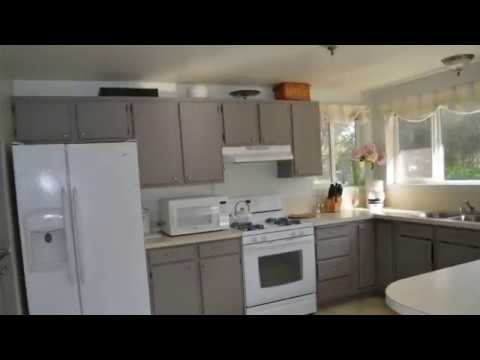 Formica Laminate Kitchen Cabinet Doors Ideas - YouTube