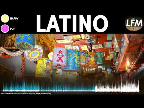 Happy Latino Background Instrumental | Royalty Free Music