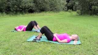 Gentle Mat Exercises