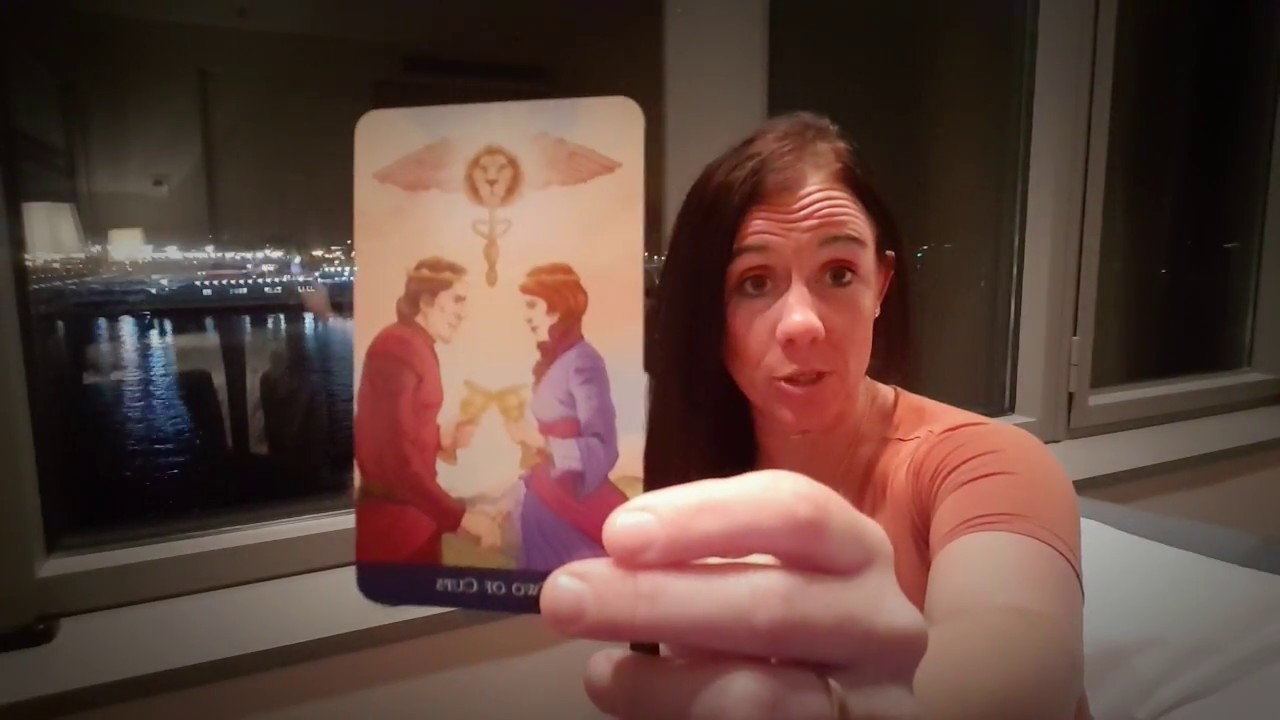 elisa jane tarot january 2020