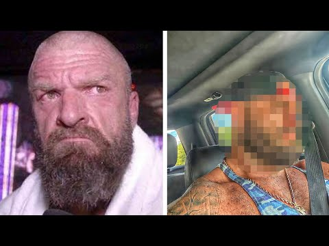 HHH Angry With WWE Fans…HUGE Return For SS 2021…Braun Strowman New Look…Wrestling News