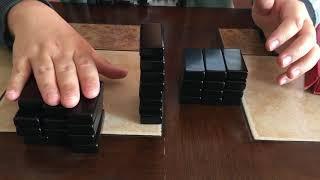 casino paigow tiles deliveries