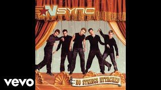 *NSYNC - Bye Bye Bye (Audio)