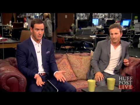 MarkPaul Gosselaar Rips On 'Negative' Dustin Diamond