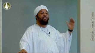 """State of the Ummah"" by Sh. Abdullah Hakim Quick"
