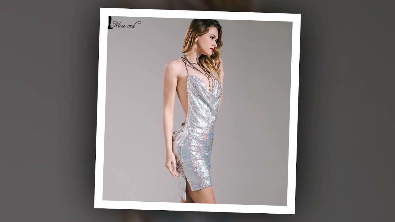Sexy Sleeveless Dress