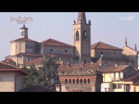 Cassano d'Adda (MI) - Borghi d'Italia (Tv2000)