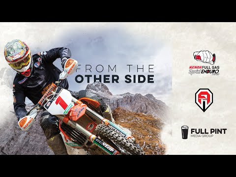Enduro Movie | 'From The Other Side' Official Trailer