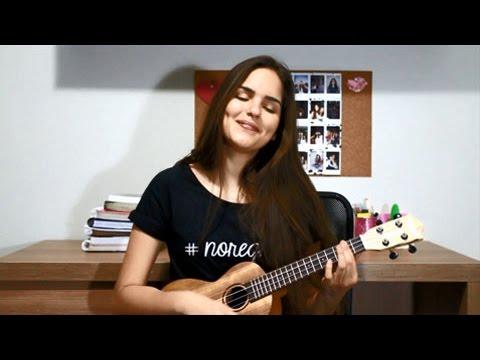 Sarah Barbosa - Puro e Simples (Ministério Morada)