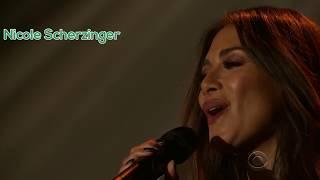 Famous Singers Singing Sia Songs