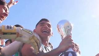 embeded bvideo Santos Sub 20 CAMPEÓN - Torneo Apertura 2019
