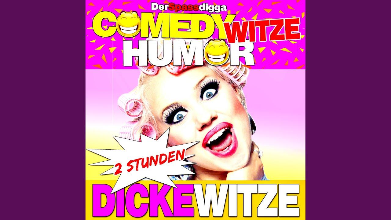 Comedy Witze