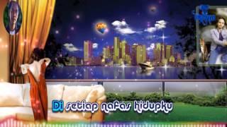 D'WAPINZ BAND~BERHARAP KAU SETIA ( BEKAS ) With Lyrick Karaoke