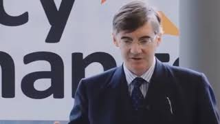 He Knows NOTHING About Politics   Jacob Rees Mogg MOPS The Floor With Jeremy Corbyn