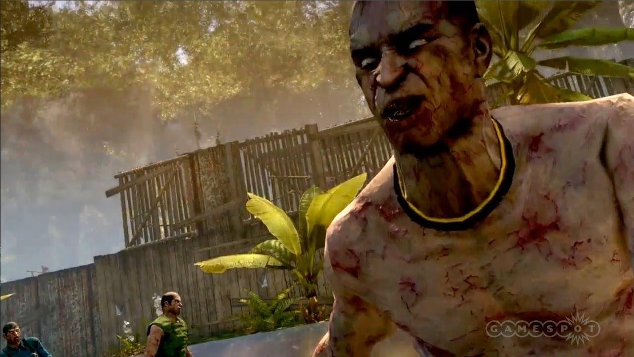 Dead Island Riptide Gamespot Review
