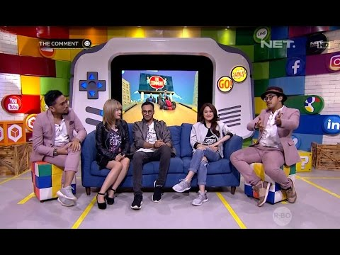 The Comment - Nostalgia Masa SMA Bareng Cast Film