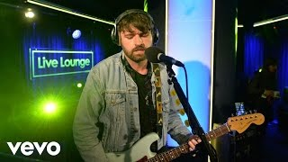 Lower Than Atlantis - On My Mind (Ellie Goulding cover in the Live Lounge)