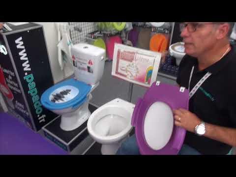 Papado La Cuvette Des Toilettes Youtube