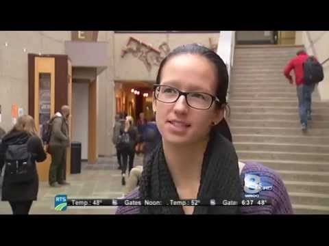 RIT on TV: Yik Yak on WROC