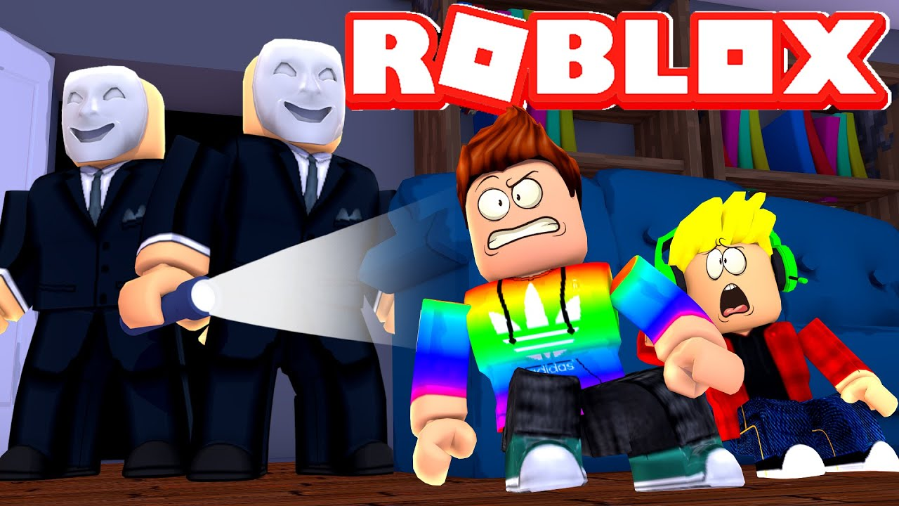 Download Someone BREAKS Into My DADS HOUSE ! (Roblox Break in Story)