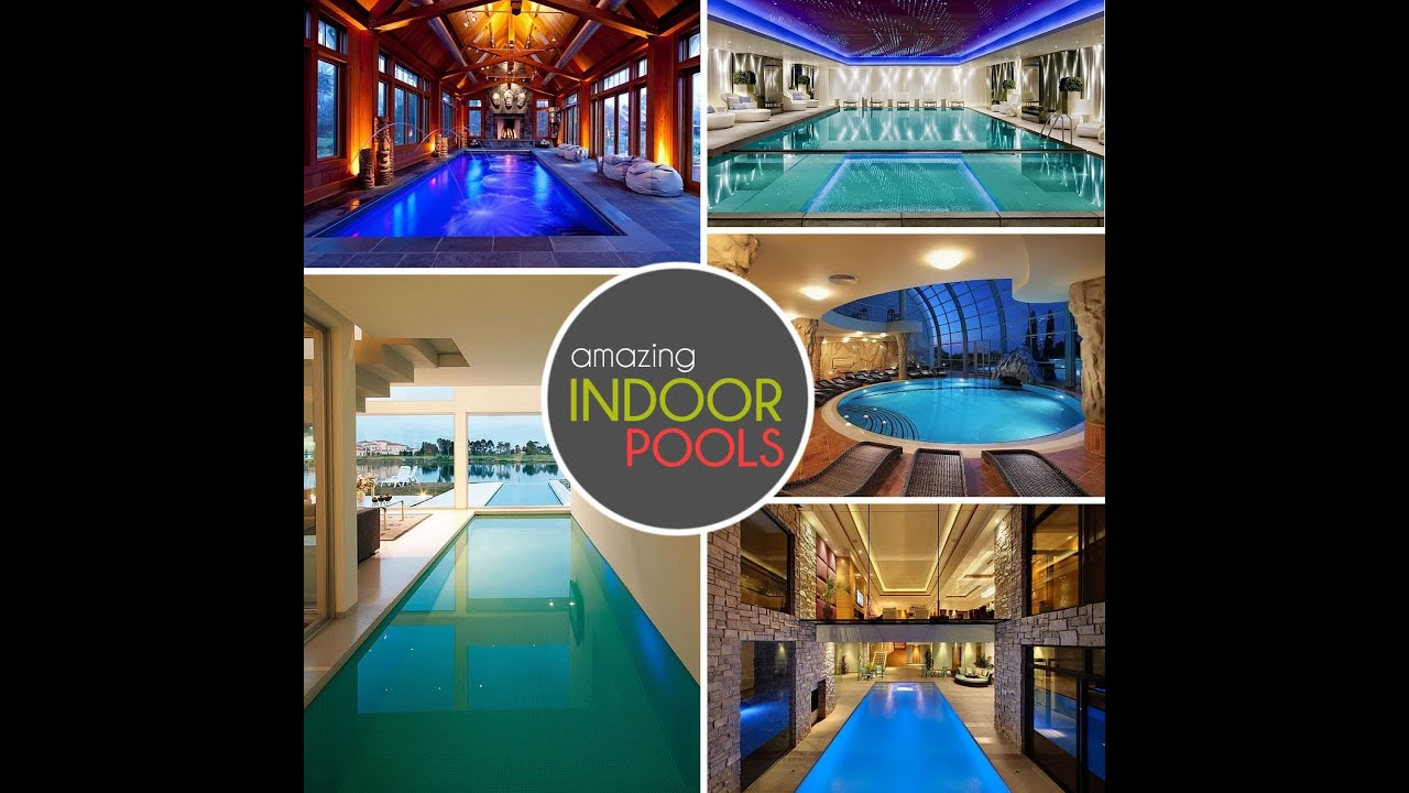 10 amazing indoor swimming pools amazing cool things 2014 youtube - Cool Indoor Swimming Pools