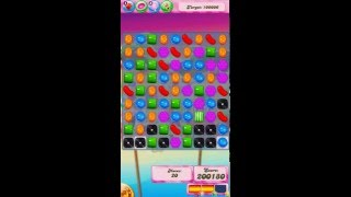 Candy Crush Saga LEVEL 1332
