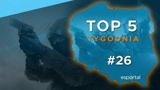Esportal Polska TOP5 26