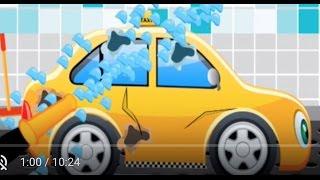 Ремонт машины таксист механик на Trinity RP