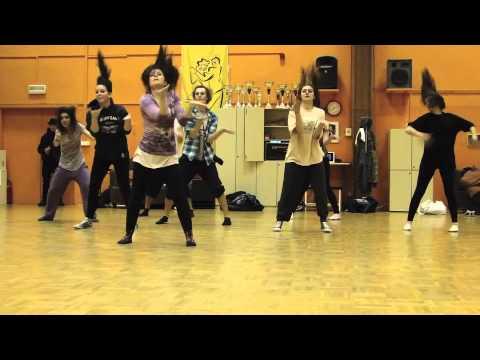 Ana Vodisek | Fantasy dance crew | Oona - Tore my heart