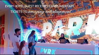 Complimentary Tickets To Dubai Aquarium and VR Park