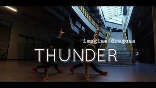 7&8 | Thunder Choreography @Imagine Dragons