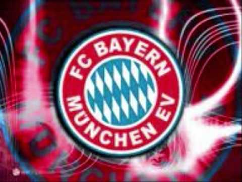 Bayern Lieder