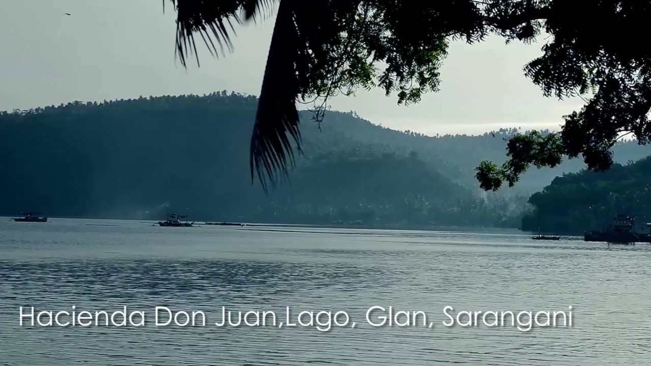 Don Juan Beach Resort Glan Sarangani