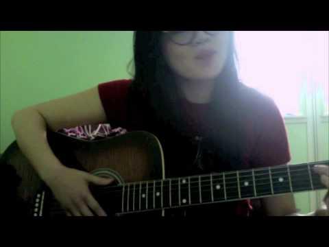 Joyful Girl - Ani Difranco (Dave Matthews version) Cover
