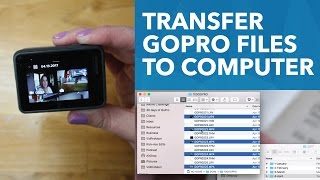 Video How to Transfer GoPro Files onto a Computer [22/30] download MP3, 3GP, MP4, WEBM, AVI, FLV Agustus 2018