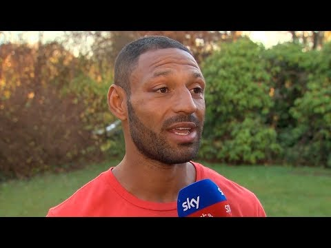 EXCLUSIVE: Kell Brook speaks the morning after his win vs Michael Zerafa and calls out Amir Khan