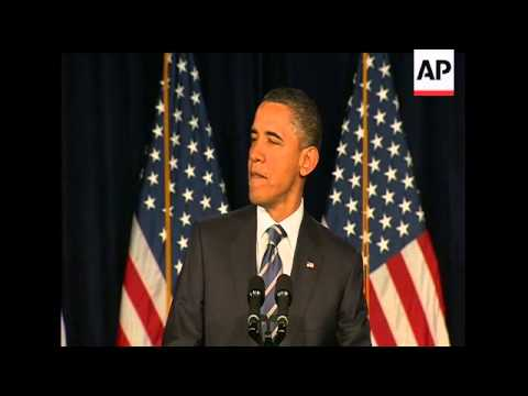 President Barack Obama has plunged into the budget debate with a new plan to cut deficits through cu